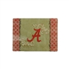 Alabama Glass Rectangular Cutting Board