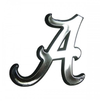 Alabama Crimson Tide Auto Emblem