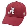 Alabama Top of the World One-Fit Hat