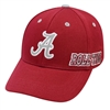 Alabama Top of the World Roll Tide Hat