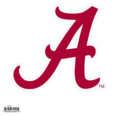 Alabama Crimson Tide Car Magnet