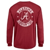 Alabama Crimson Tide Homecoming Long Sleeve T-Shirt