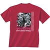 Alabama Crimson Tide Football 2017 National Champions T-Shirt