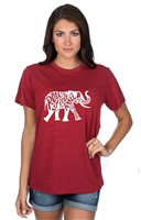 Alabama Mascot Mayhem Tee