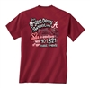 Alabama Girl Stadium T-Shirt