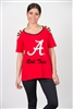 Alabama Strappy Team Jersey