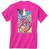 Alabama Water Colors T-Shirt