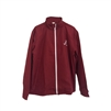 Alabama Crimson Tide Zip Jacket
