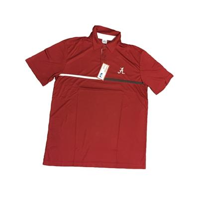 Alabama crimson tide red polo alabama red polo bama for Alabama crimson tide polo shirts