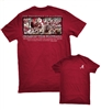 Alabama Crimson Tide Football T-Shirt