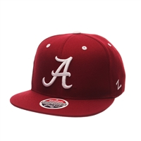Alabama Crimson Tide Snapback Cap