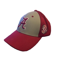 Alabama Crimson Tide Adjustable Cap