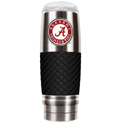 Alabama Crimson Tide The RESERVE 30 oz. Vacuum Insulated Stainless Steel Tumbler