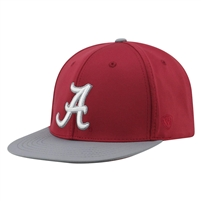 Alabama Crimson Tide Top of the World Snapback