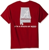 Alabama It's a State of Mind Tee