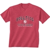 Alabama Roll Tide Tuscaloosa Tee