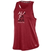 Alabama Crimson Tide Women's Epic Traverse Tank